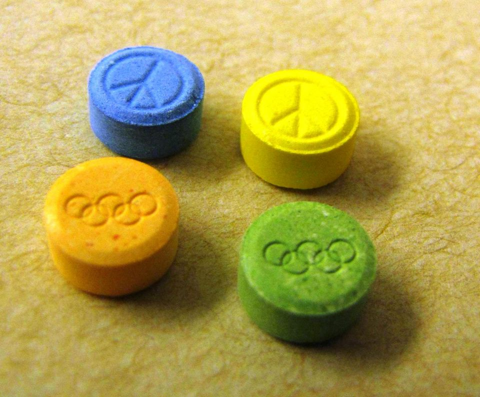 Ecstasy:Side Effects